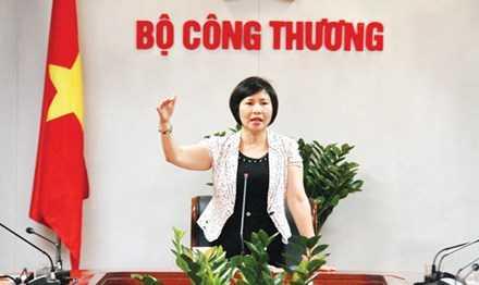 Kiem tra thong tin ve tai san cua Thu truong Bo Cong Thuong Ho Thi Kim Thoa hinh anh 1