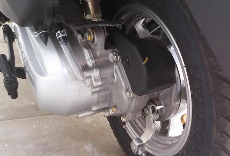 Can canh xe tay ga Honda Activa gia re chi 19,2 trieu dong hinh anh 6