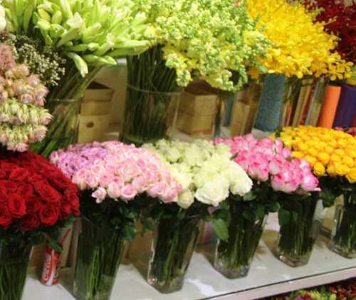 Ngay Valentine: Hoa hong 'tuoi mai mai' gan trieu dong mot bong hinh anh 2