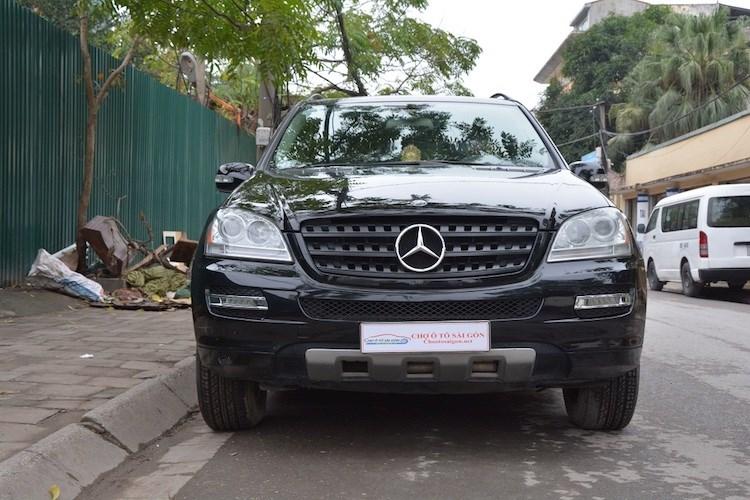 Loat SUV hang sang second hand duoi 1 ty dong tai Viet Nam hinh anh 5