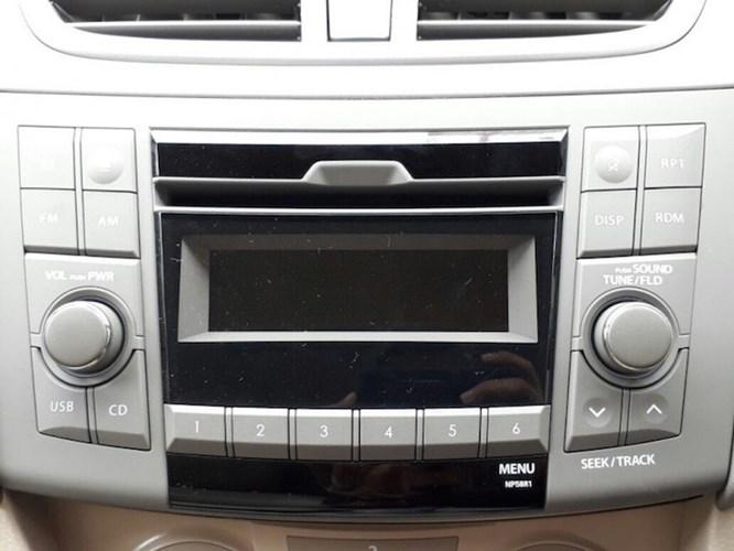 MPV 7 cho Suzuki Ertiga Diesel Hybrid gia sieu re chi 373 trieu dong hinh anh 5