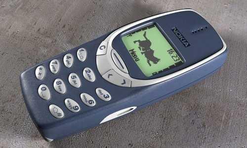 Nokia hoi sinh 'huyen thoai' Nokia 3310, ra mat cuoi thang 2 hinh anh 1