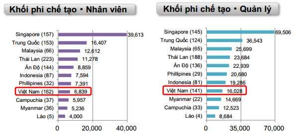 Bat ngo muc luong 'khung' doanh nghiep Nhat tra cho lao dong nguoi Viet hinh anh 2