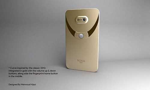 Ro ri hinh anh Nokia 3310 phien ban 2017 dep me hon hinh anh 1