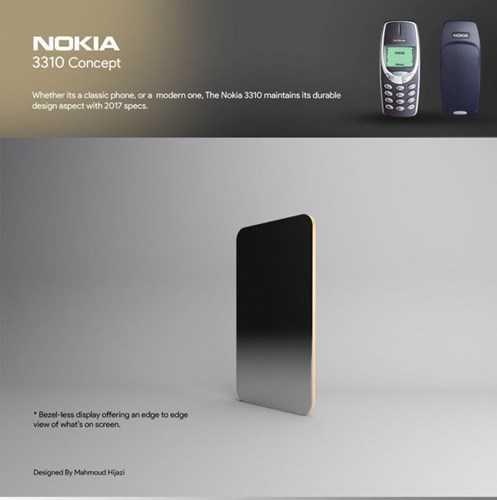 Ro ri hinh anh Nokia 3310 phien ban 2017 dep me hon hinh anh 4