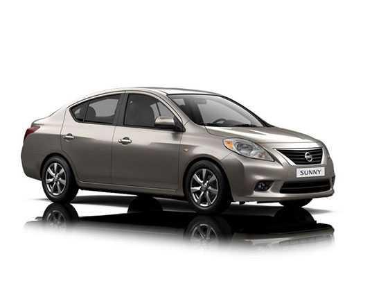 Giam gia 35 trieu dong, Nissan Sunny tro thanh mau sedan hang B re nhat hinh anh 1