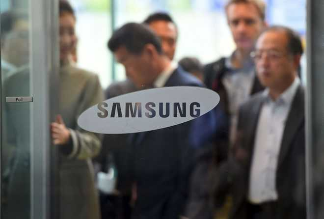 Chuoi ngay u am cua Samsung: Galaxy Note 7 no, 'Thai tu' bi bat hinh anh 2