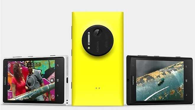 5 di dong 'huyen thoai' cua Nokia co the hoi sinh trong tuong lai hinh anh 5