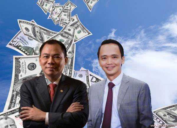 Viet Nam co 200 nguoi thuoc gioi sieu giau, tai san hon 30 trieu USD hinh anh 1