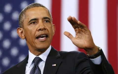 Cuu Tong thong Obama sap quay tro lai su nghiep chinh tri hinh anh 1
