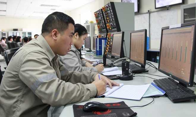Dam Ninh Binh hoat dong lai sau khi lo 3.100 ty dong hinh anh 4