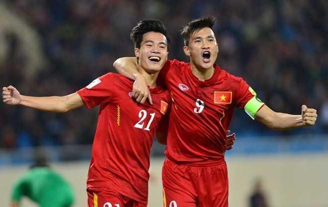 Bang xep hang FIFA: Viet Nam thua xa Philippines, Thai Lan hinh anh 1