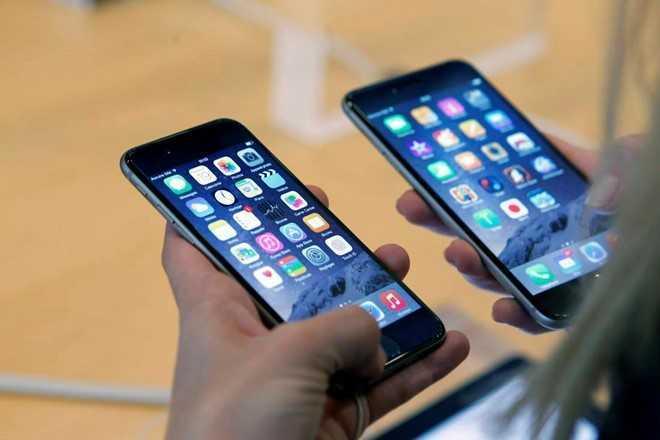 Kho tin iPhone 6 Plus gia re hon iPhone 6 tai Viet Nam hinh anh 2