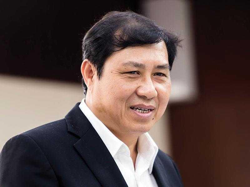Chu tich Da Nang Huynh Duc Tho rot tien vao cong ty kinh doanh yeu kem hinh anh 1