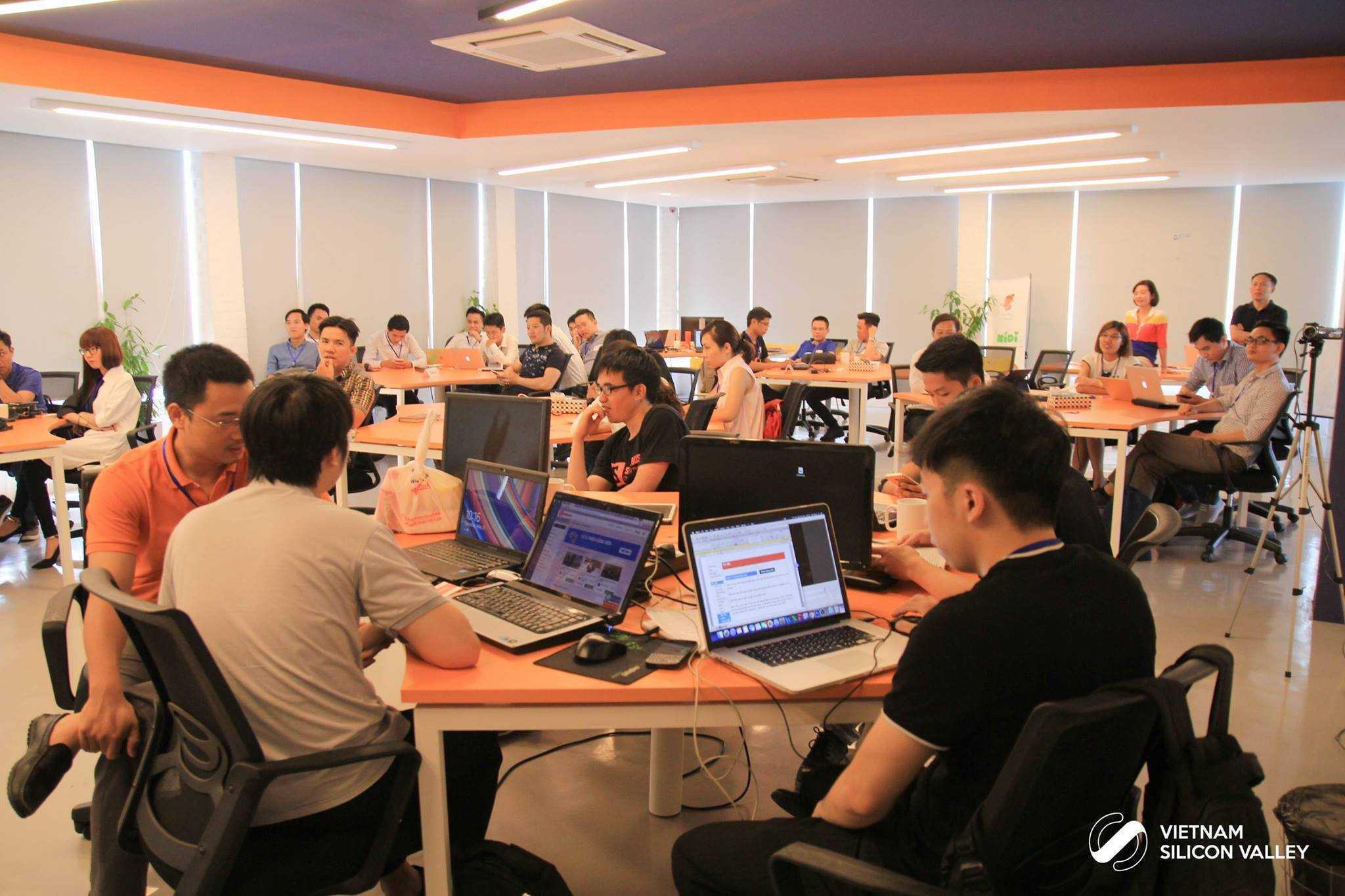 Hon 8 ty dong da san sang cho cac nhom Startup hinh anh 2