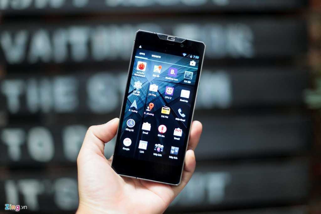 Gresso Regal, smartphone sieu sang cua Nga gia 68 trieu dong tai Viet Nam hinh anh 11