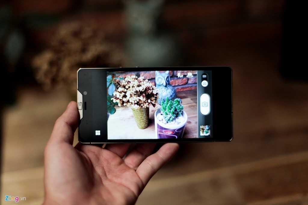 Gresso Regal, smartphone sieu sang cua Nga gia 68 trieu dong tai Viet Nam hinh anh 15