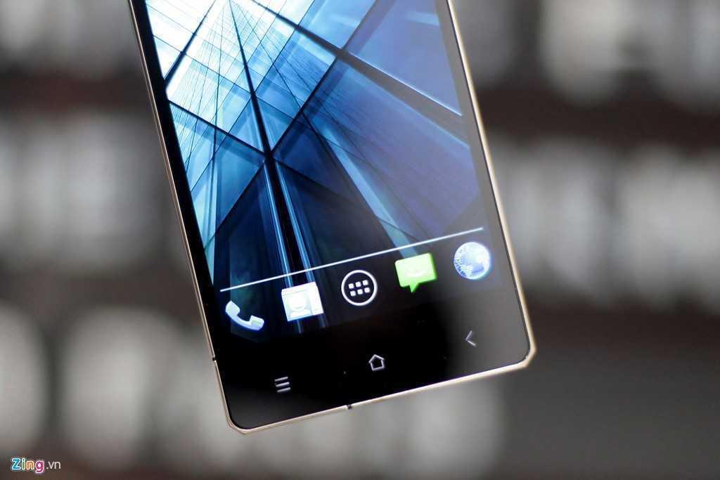 Gresso Regal, smartphone sieu sang cua Nga gia 68 trieu dong tai Viet Nam hinh anh 13