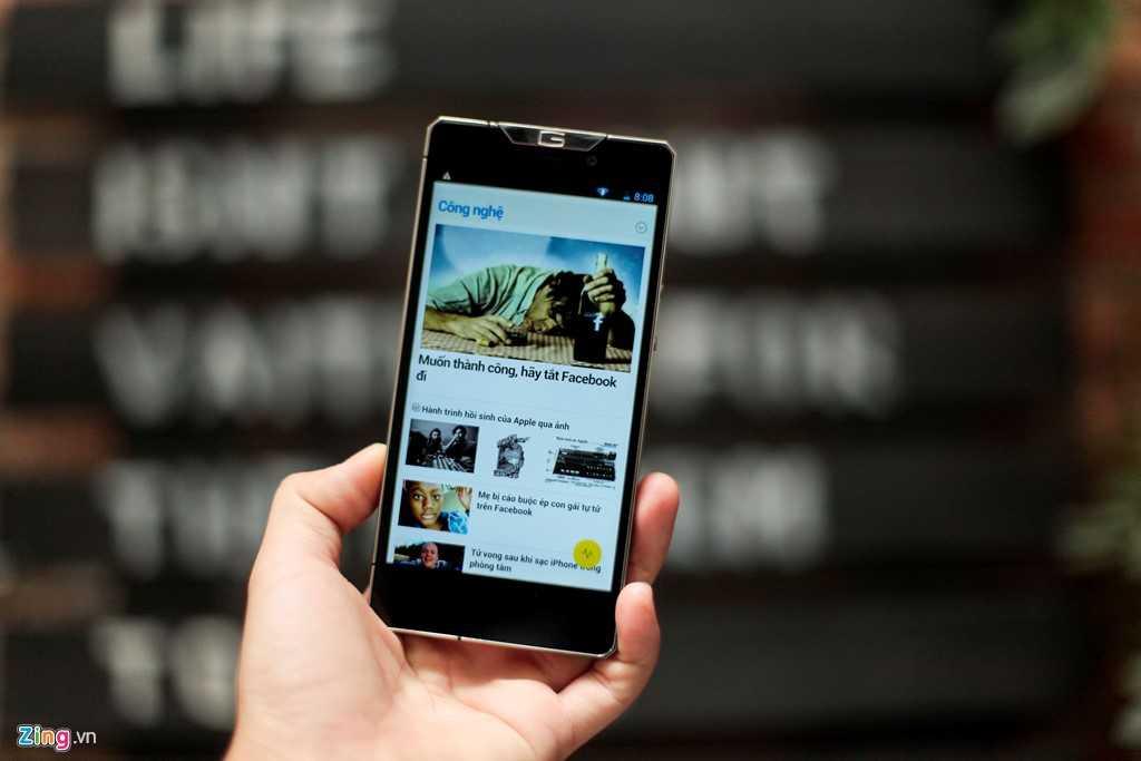 Gresso Regal, smartphone sieu sang cua Nga gia 68 trieu dong tai Viet Nam hinh anh 14