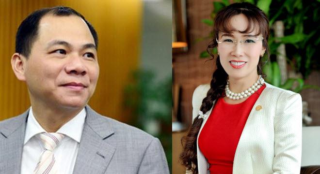 Forbes ghi nhan ba Nguyen Thi Phuong Thao la ty phu USD thu 2 cua Viet Nam hinh anh 1