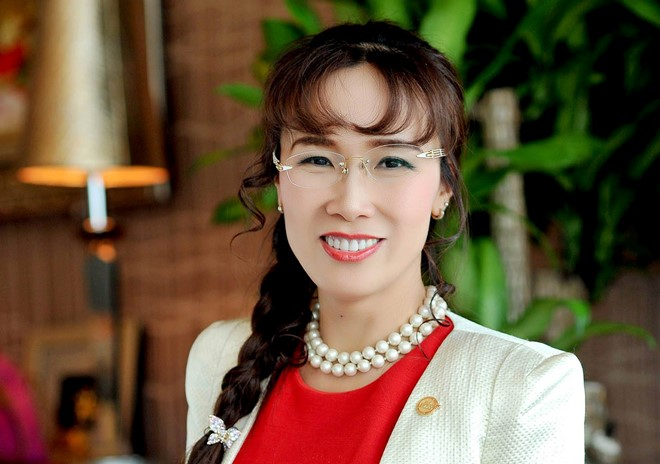 Viet Nam se co them ty phu USD trong danh sach cua Forbes? hinh anh 1