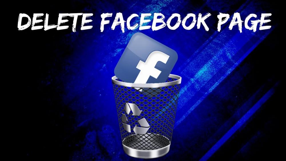 Facebook 'dong danh' xoa fanpage: Doanh nghiep nen giam phu thuoc Facebook hinh anh 1