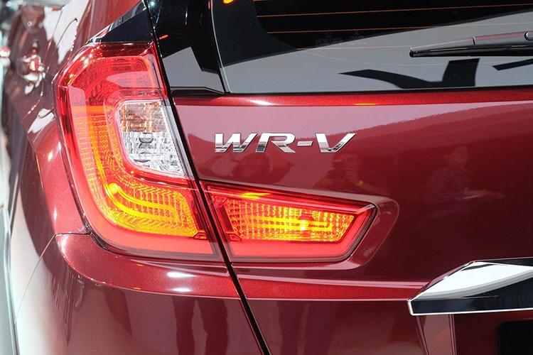 Honda WR-V 'chot gia' chi tu 270 trieu dong hinh anh 5