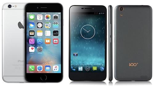 Apple thang kien, iPhone 6 duoc ban o Bac Kinh hinh anh 1