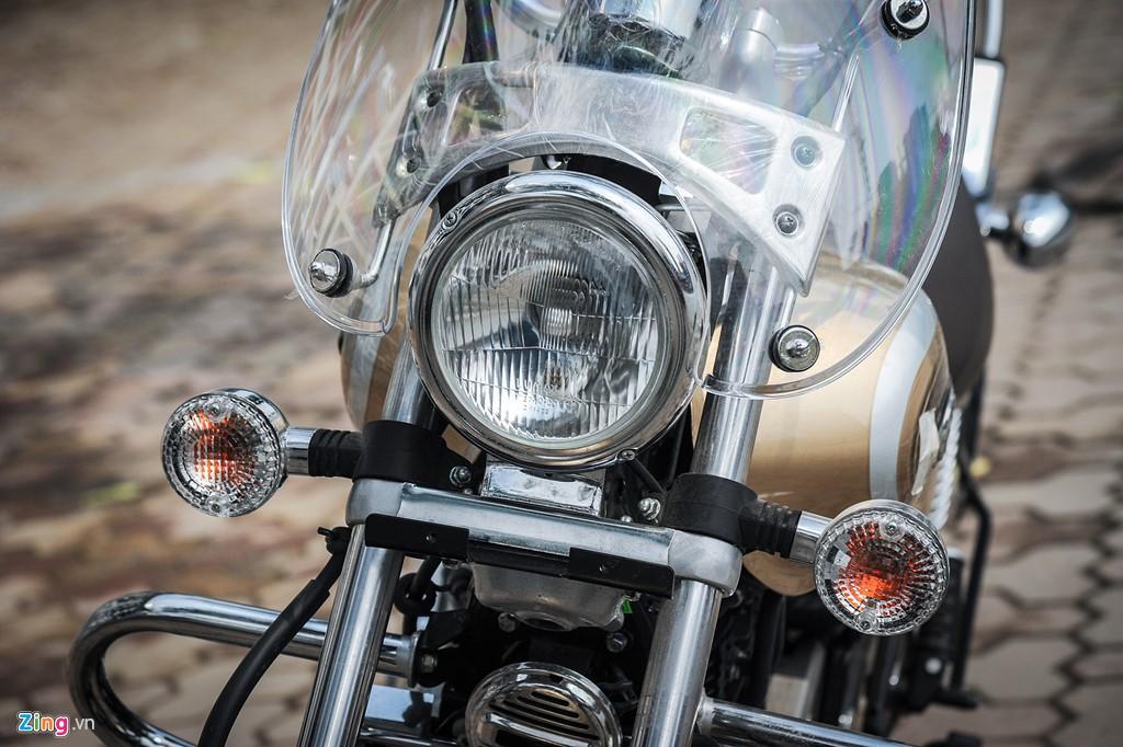 Moto duong truong 220 phan khoi gia hon 60 trieu dong hinh anh 3