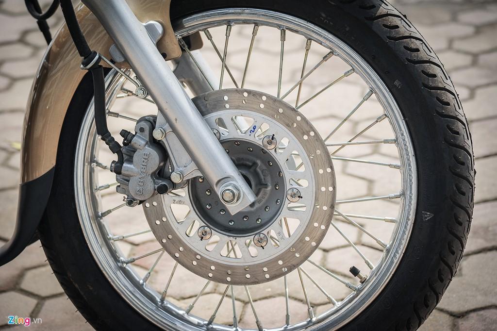 Moto duong truong 220 phan khoi gia hon 60 trieu dong hinh anh 5