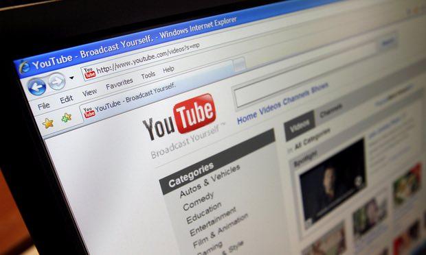 Lan song tay chay quang cao Youtube lan ra toan cau, Google 'boc hoi' 39 ty USD hinh anh 1