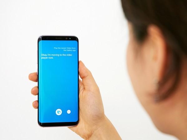 Samsung Galaxy S8 va S8+ ra mat voi man hinh vo cuc hinh anh 8