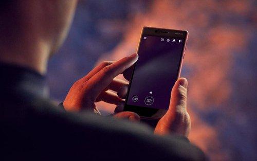 Lo gia smartphone Nokia 9, cau hinh khung hinh anh 1