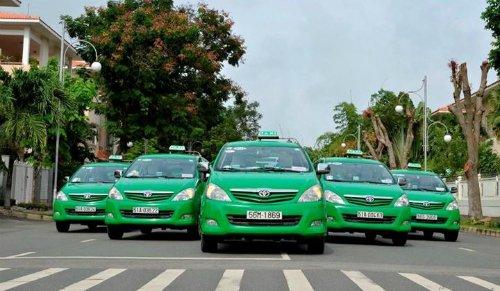 Thua lo nang, Mai Linh 'do loi' cho Uber va Grab hinh anh 1