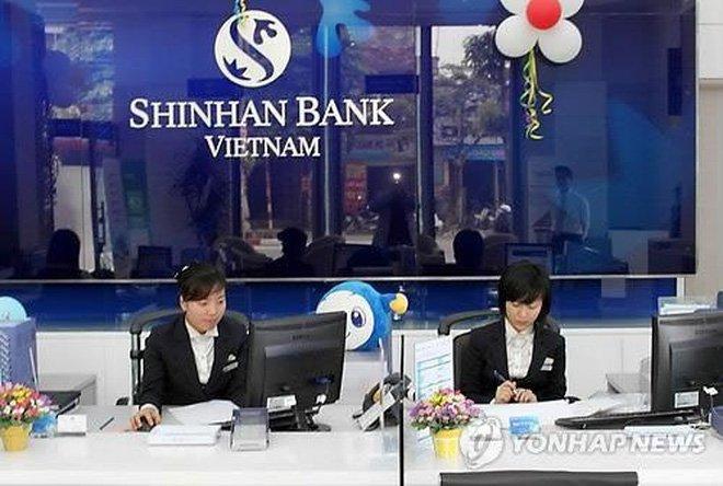 Shinhan Viet Nam mua lai mang dich vu ban le cua ANZ tai Viet Nam hinh anh 1