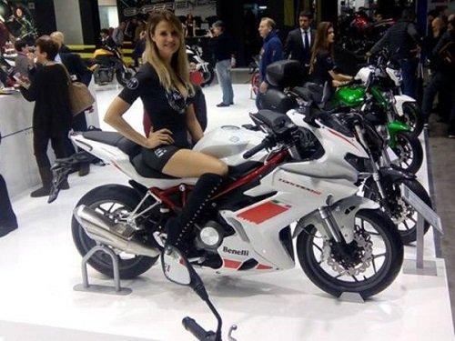 Sportbike Benelli Tornado 302R lo gia tu 115 trieu dong hinh anh 1