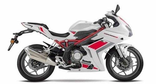 Sportbike Benelli Tornado 302R lo gia tu 115 trieu dong hinh anh 2