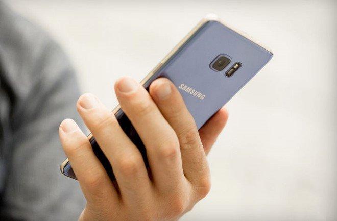 Galaxy Note 7 tan trang gia re hon 30% hinh anh 1