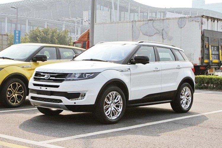 Gia re bat ngo chi 420 trieu dong, 'Range Rover Evoque' chay hang hinh anh 1