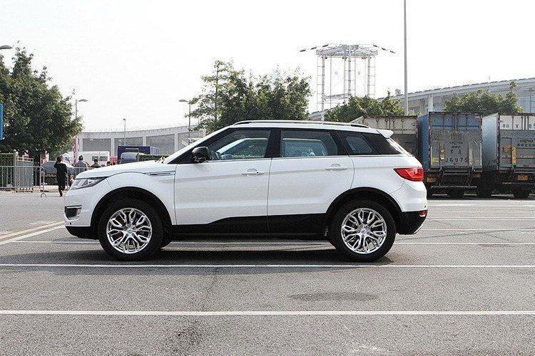 Gia re bat ngo chi 420 trieu dong, 'Range Rover Evoque' chay hang hinh anh 2