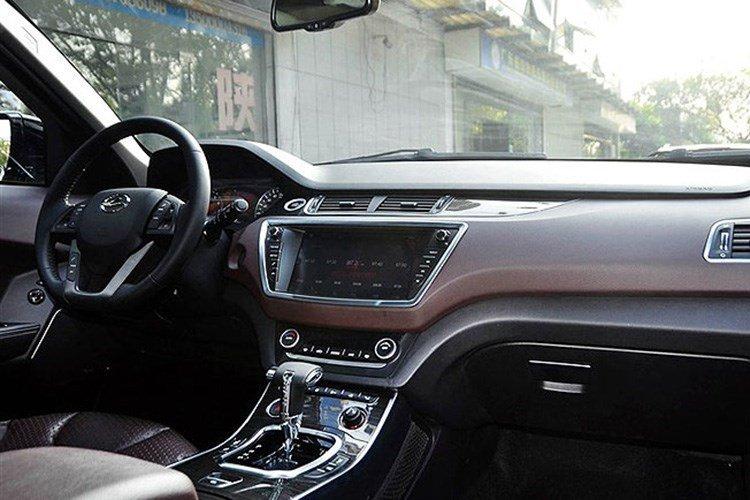 Gia re bat ngo chi 420 trieu dong, 'Range Rover Evoque' chay hang hinh anh 10