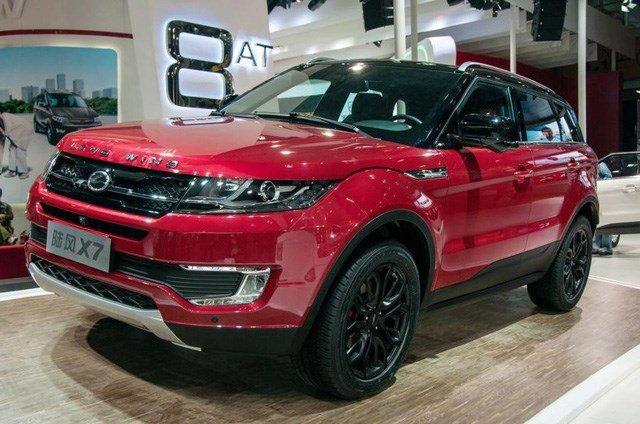 Gia re bat ngo chi 420 trieu dong, 'Range Rover Evoque' chay hang hinh anh 13