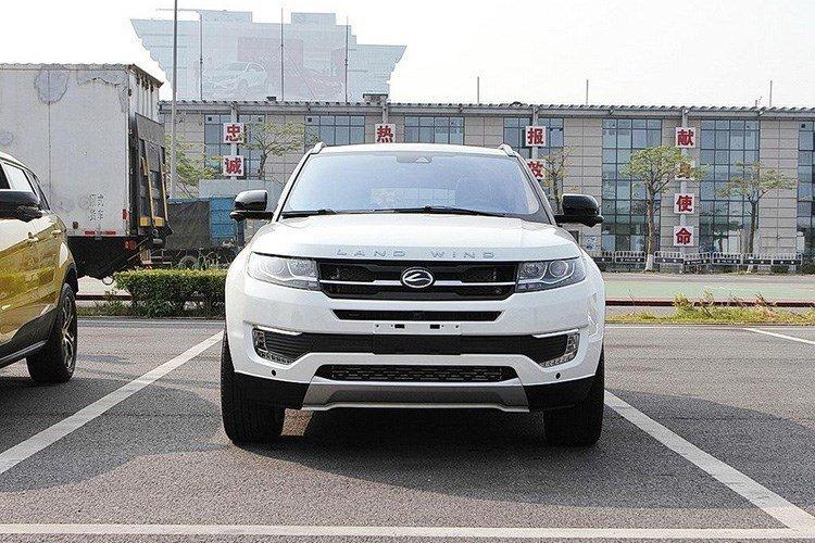 Gia re bat ngo chi 420 trieu dong, 'Range Rover Evoque' chay hang hinh anh 3