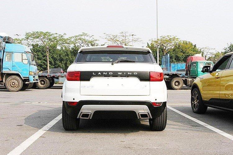 Gia re bat ngo chi 420 trieu dong, 'Range Rover Evoque' chay hang hinh anh 5