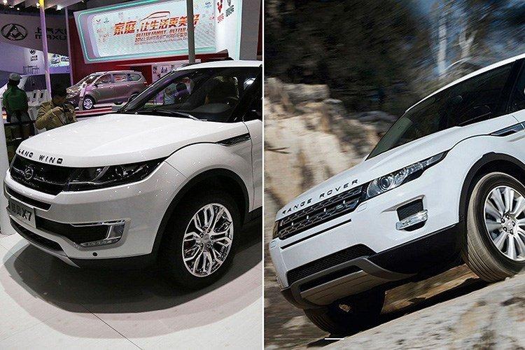 Gia re bat ngo chi 420 trieu dong, 'Range Rover Evoque' chay hang hinh anh 7
