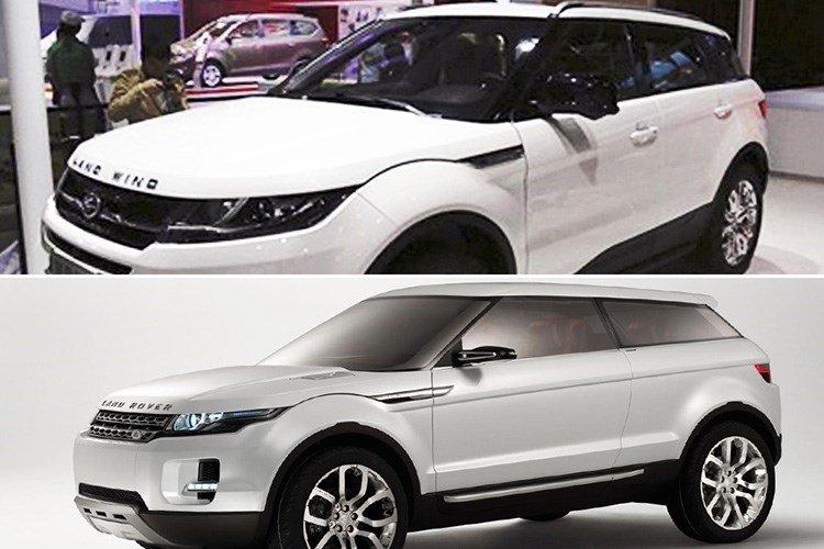 Gia re bat ngo chi 420 trieu dong, 'Range Rover Evoque' chay hang hinh anh 8