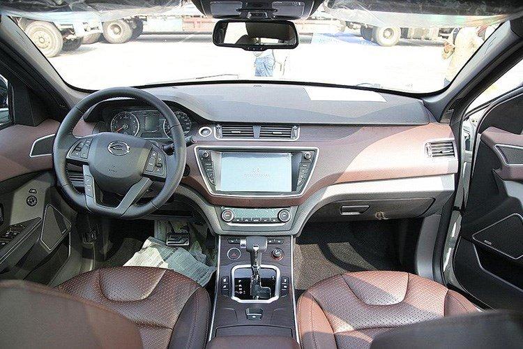 Gia re bat ngo chi 420 trieu dong, 'Range Rover Evoque' chay hang hinh anh 9