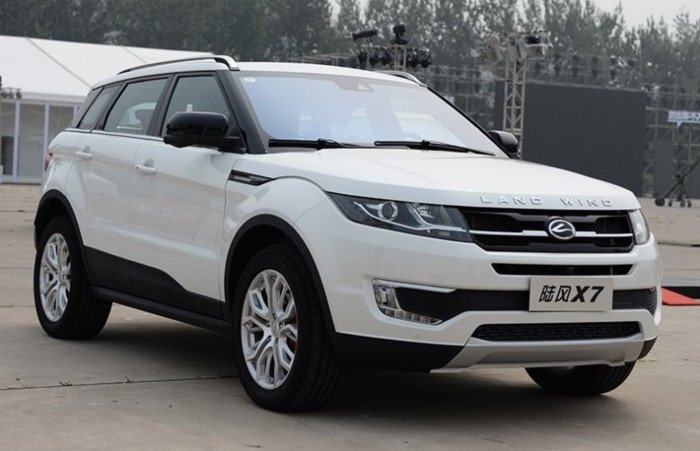 Ly giai nguyen nhan Range Rover Evoque gia 435 trieu dong 'chay hang' hinh anh 2