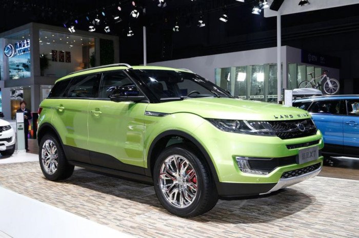 Ly giai nguyen nhan Range Rover Evoque gia 435 trieu dong 'chay hang' hinh anh 1