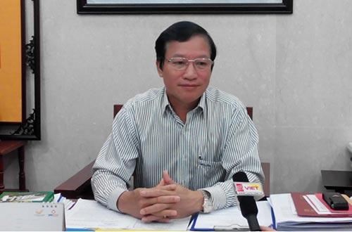 Lum xum bo nhiem Tong giam doc Sabeco: Bo Cong thuong ly giai hinh anh 1